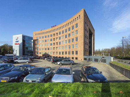 Zen building - Utrecht Business Park - Newtonlaan, 3584BH - Utrecht