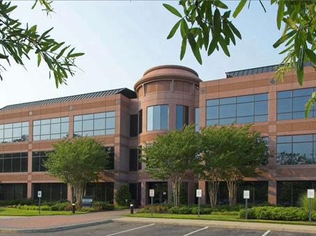 Office Space in Regus 4870 Sadler Road Suite