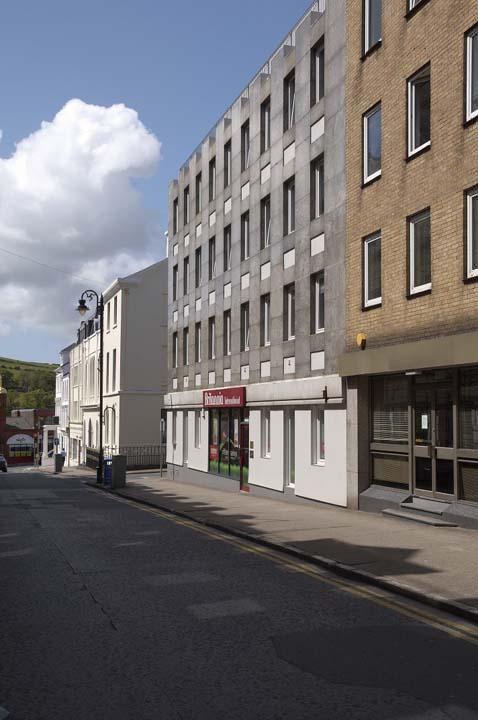Dixcart - Isle of Man BC - Britannia House - St George Street, IM1 - Douglas - Isle of Man