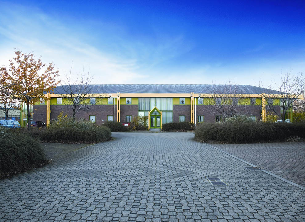 The Cadcam Centre - High Force Road, TS2 - Middlesbrough