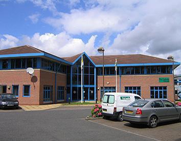 Railsafe Systems Limited - Railsafe House - Whiteley Road - Blaydon, NE21 - Gateshead