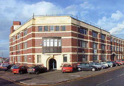 Fairgate House - Kings Road - Tyseley, B11 - Birmingham