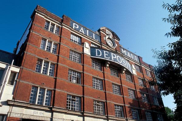 Pall Mall Deposit - Barlby Road, W10 - Hammersmith (RESTRICTION – 2000sf+)