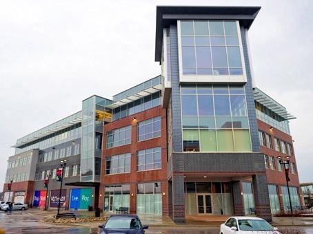 Regus - West Glen Town Center, 5550 Wild Rose Lane, West Des Moines - Iowa