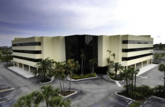 7777 Glades Road, Boca Raton - FL