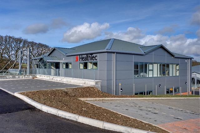 Forresters Business Centre - Forresters Business Park - Estover Road, Plymouth, PL4 - Devon