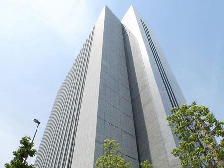 Shinbashi Tokyu Building - Nihonbashi, Tokyo