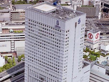 Yokohama Sky Building - 2-19-12 Takashima, Yokohama