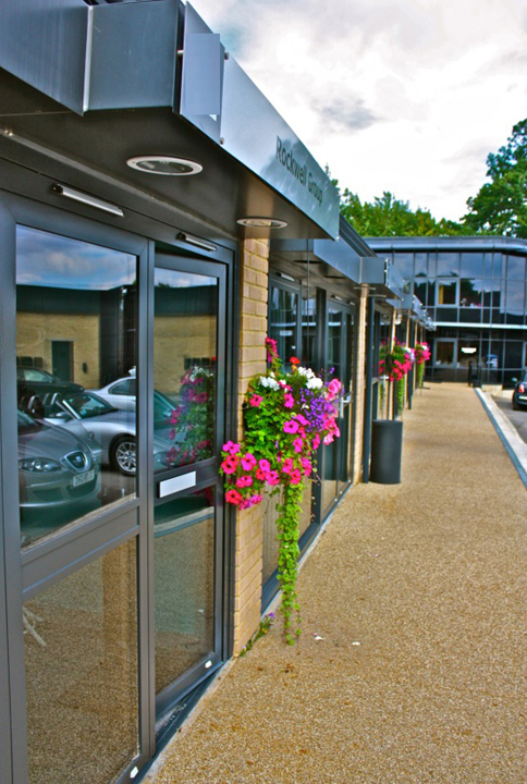 M40 Offices - Wheatley Business Centre - Old London Road, OX33 - Wheatley