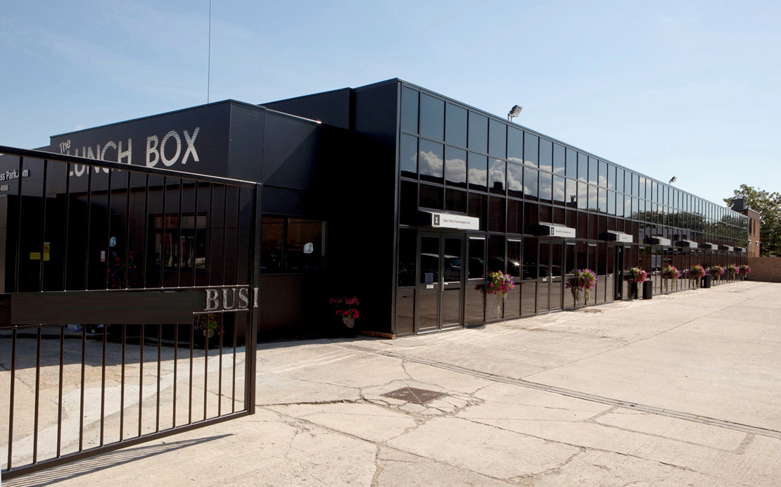 M40 Offices - Bicester Business Park, Telford Road, OX26 - Bicester (Includes Falcon House)