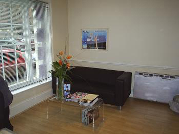Office Space in Foregate Street
