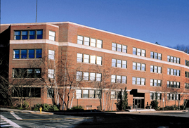 Stark Office Suites - Overhill Road - Scarsdale - NY