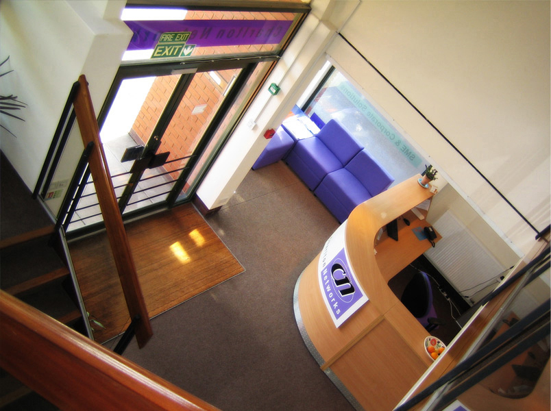 The Canterbury Business Centre - 18 Ashchurch, Tewkesbury, GL20 - Gloucestershire