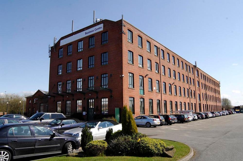 Space - Hollinwood Business Centre - Albert Street, OL8 - Oldham