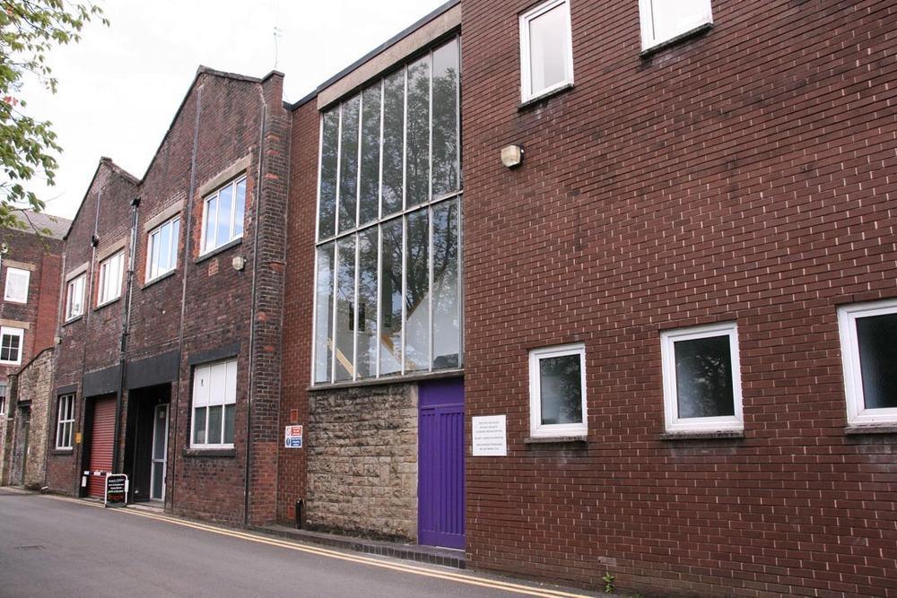 Space - Saddleworth Business Centre - Huddersfield Road, OL3 - Oldham