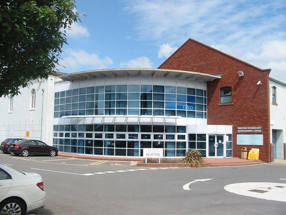 Biz-Space - PTM Centre - Marsh Lane, PR1 - Preston