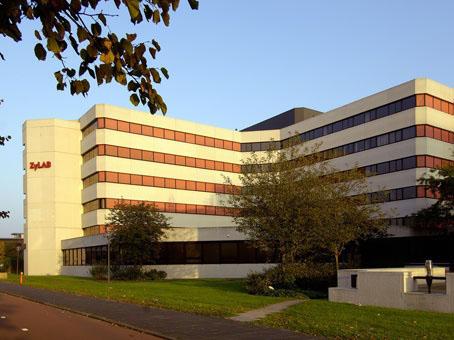Amsterdam Arena - Africa Building - Hoogoorddreef, Amsterdam