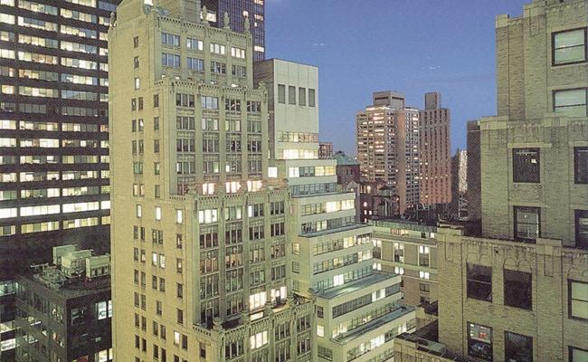 Jay Suites -369 Lexington Avenue, NY