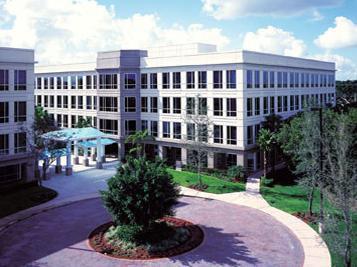 Executive Center Drive, Boca Raton - FL