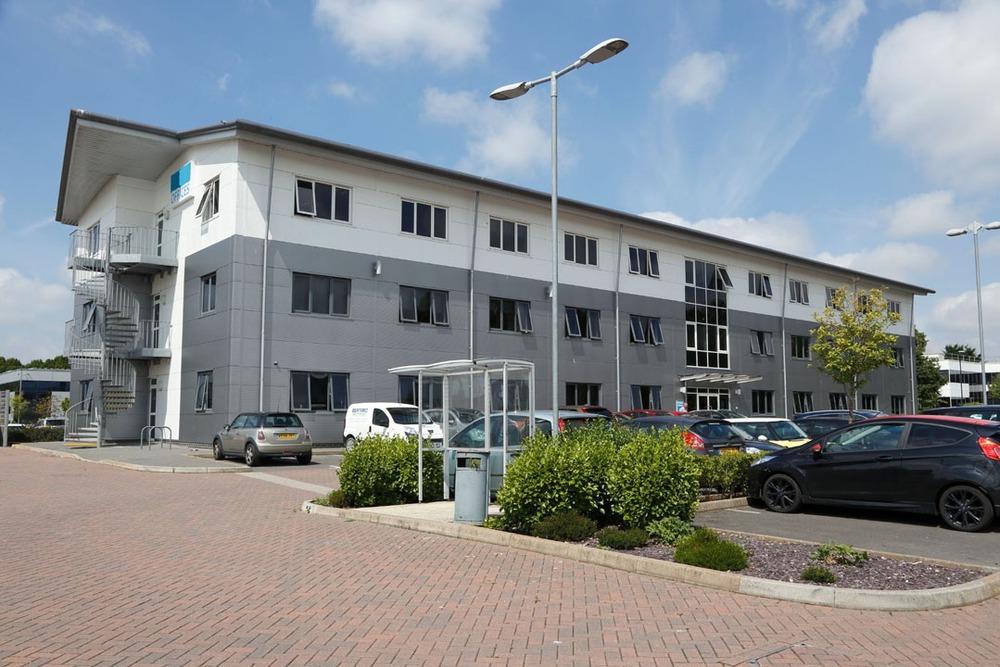 Pure Offices - Kembrey Park -  SN2 - Swindon