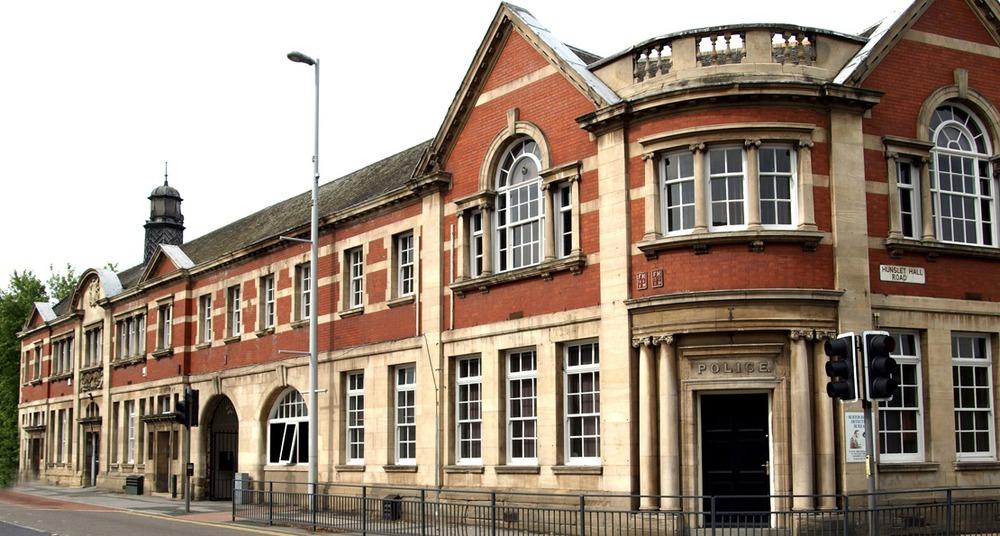 Holbeck House - 116 Dewsbury Road, LS11 - Hunslet - Leeds