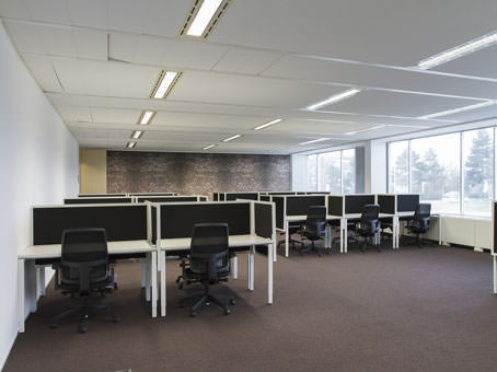 Office Space in Brussels