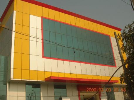 SECTOR-10, Noida - India
