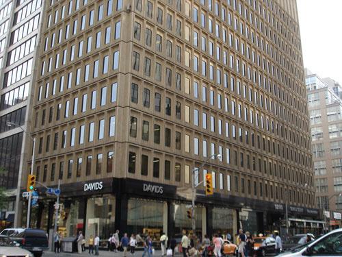 DIGI Executive Center - 1200 Bay Street, M5R - Toronto