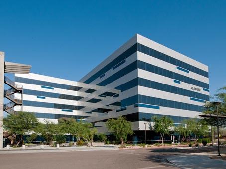 Regus - Tempe Gateway Center - 4600 E. Washington, Phoenix - AZ
