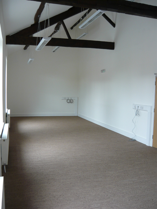 Harewood House - Rochdale Road - Middleton, M24 - Manchester