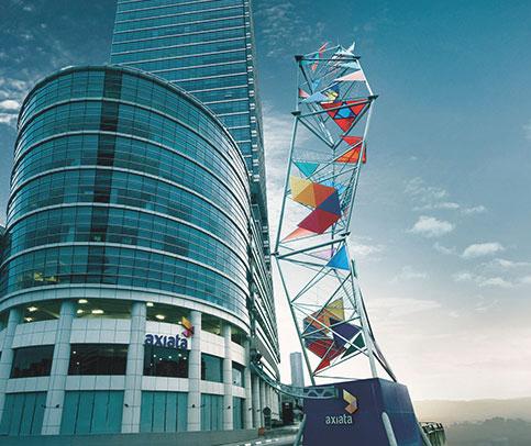 CEO Suite - Axiata Tower - Kuala Lumpur Sentral, 5 Jalan Stesen Sentral, Kuala Lumpur - Malaysia