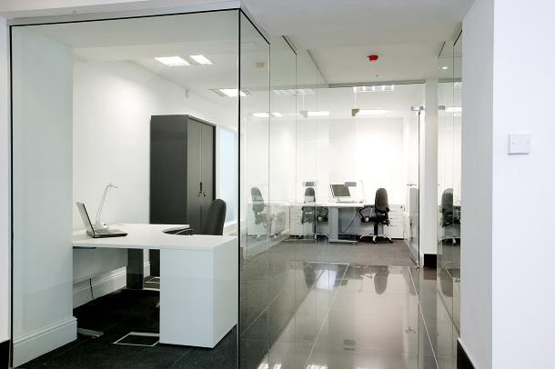 Office Suites - Anglesea House - Carysfort Avenue - Blackrock, D18 - Dublin