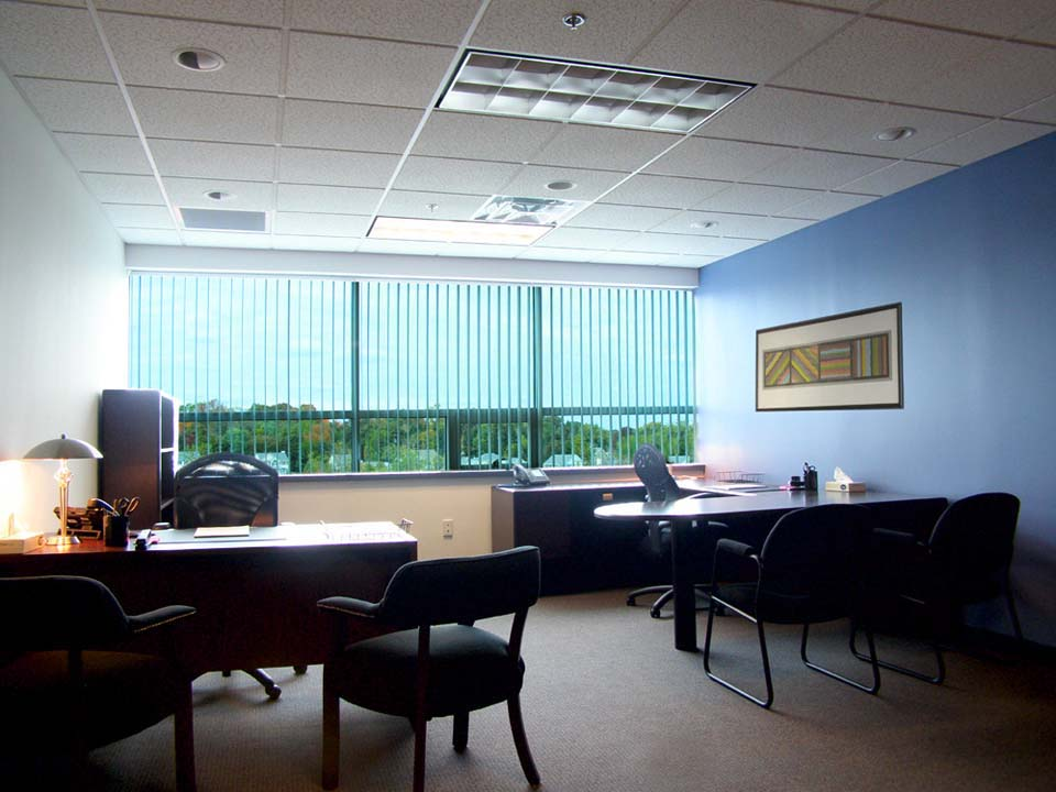 Office Space in Suite 5900 400 TradeCenter