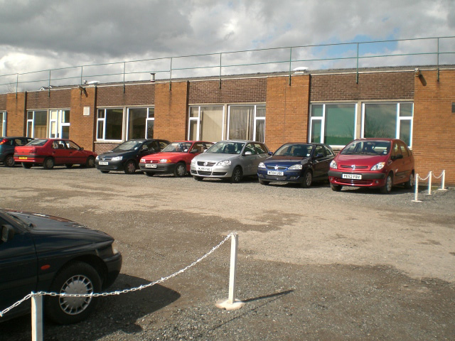 Jape One Business Centre - Dell Road, OL12 - Rochdale