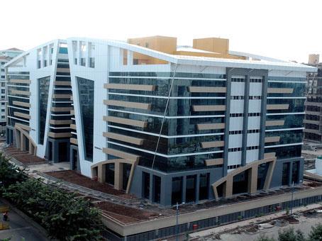 Pentagon Towers (P2), Margapatta City, Hadapsar, Pune - 411 028