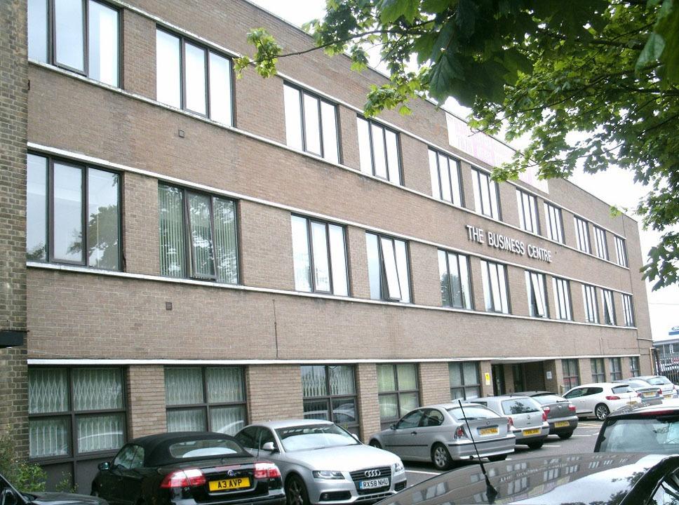 Gor Ray House - Great Cambridge Road, EN1 - Enfield