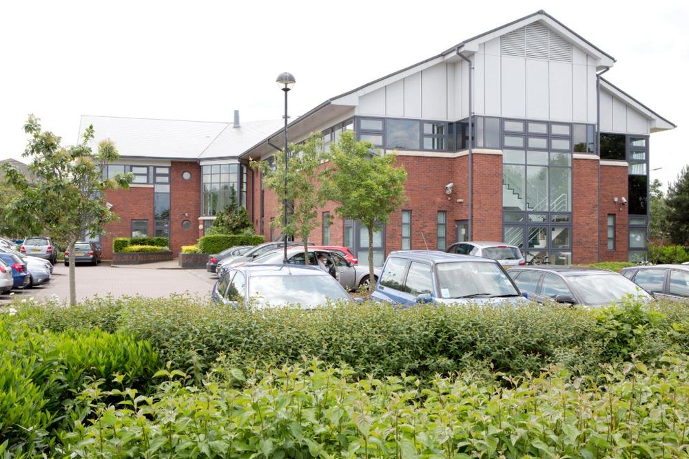 Citibase - Bristol Business Park - Argentum House - 510 Coldharbour Lane, BS16 - Bristol