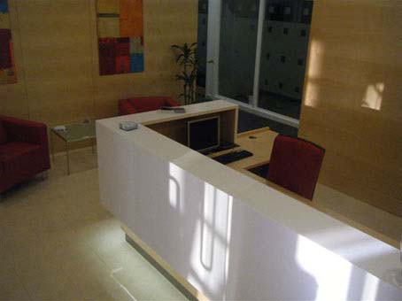 Office Space in Altima 2 Building 34 Cibercity Ebene Heights