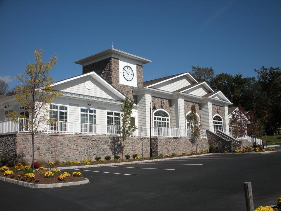 Liberty Office Suites - 330 Changebridge Road, Pine Brook - NJ