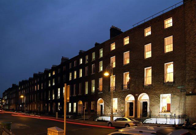 Fitzwilliam Square West, Dublin - D2