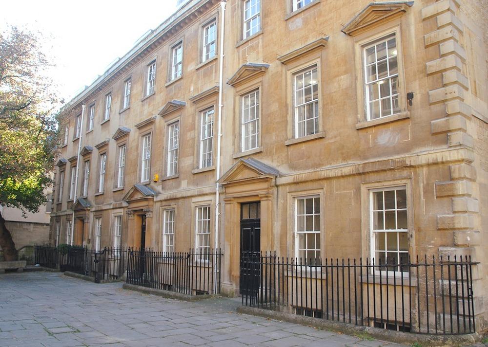 PBS Serviced Offices - North Parade Buildings, BA1 - Bath