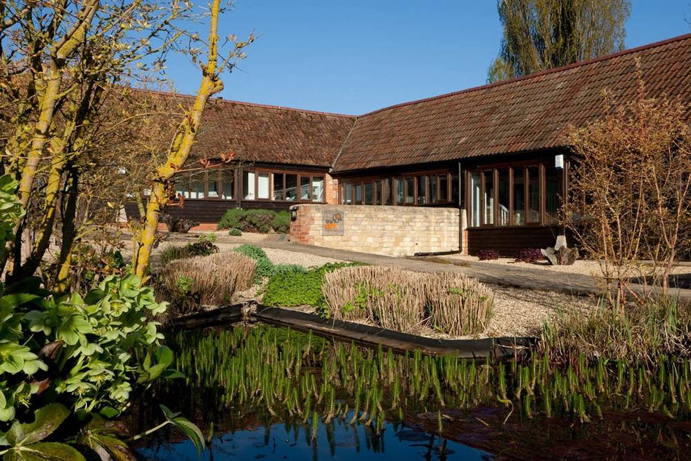 Ram Court - Wicklesham Lodge Farm, Faringdon, SN7 - Oxfordshire