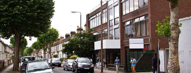 Imperial Offices Ltd - Heron House - Heigham Road, E6 - East Ham