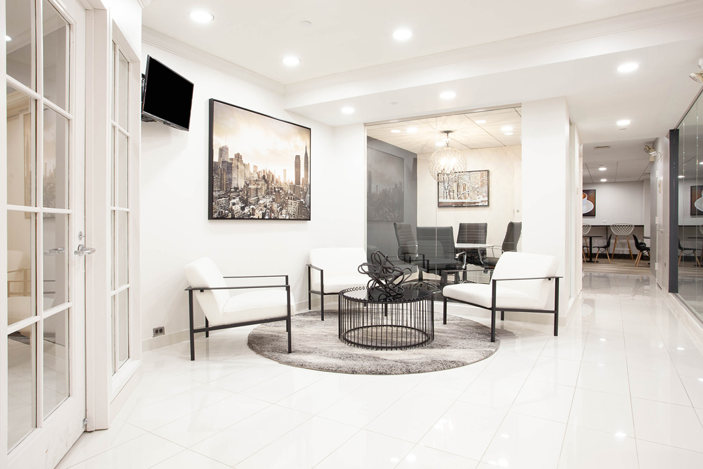 Premier Workspaces - 521 - New York - 5th Avenue