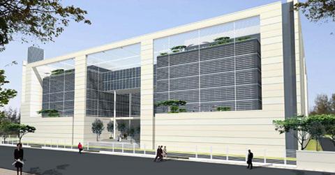 baner@Pune - Infotech Park, Hinjewadi - Pune