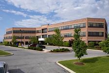 The Office Quarters - 1275 Glenlivet Drive, Allentown - PA
