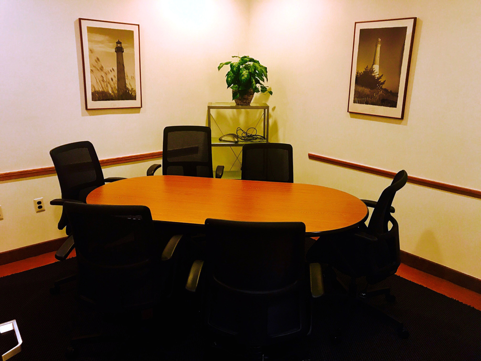 Office Space in Hoes Lane  Suite
