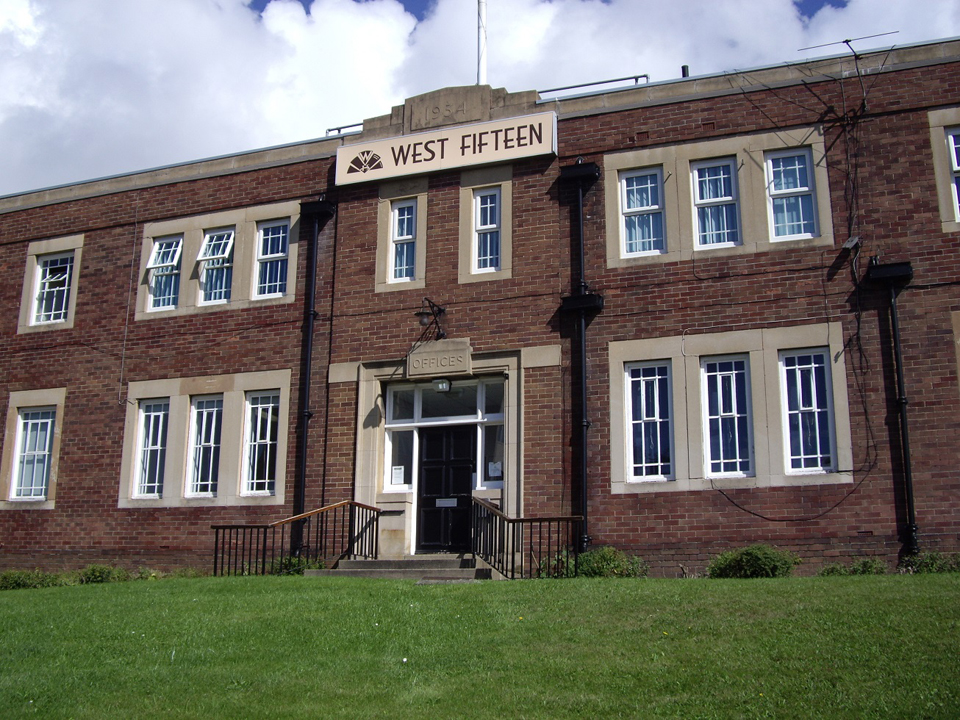 Space - West 15 - Whickham View, NE15 - Newcastle Upon Tyne
