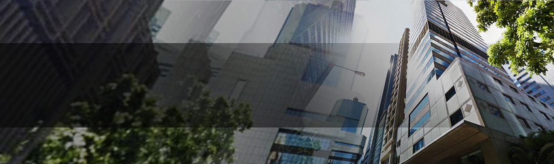 Nova Business Centre - 3 Lockhart Road - Wanchai - Hong Kong