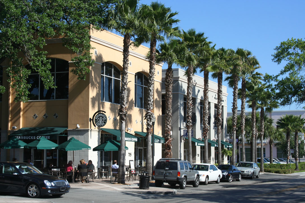 Howard Avenue, Tampa - FL